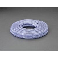 エスコ 6/ 11mm x20m 工業用ホース EA124DC-62