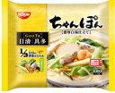 日清食品冷凍 具多 ちゃんぽん 375g