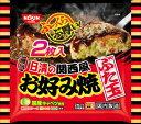 日清食品冷凍 日清焼そばUFOソースキャベツメンチカツ144G