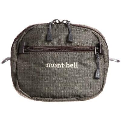 モンベル montbell ベルトポーチ KHBN 1123774