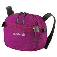 モンベル montbell ベルトポーチ DKFS 1123774