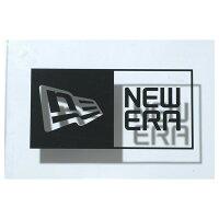 NEW ERA / ニューエラ ダイカットステッカー ボックスロゴ 11099458