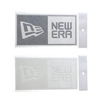 NEW ERA / ニューエラ ダイカットステッカー ボックスロゴ  ニューエラ キャップ  NEW ERA キャップ