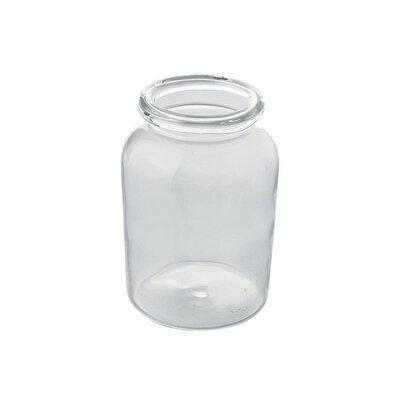 spice/rib glass vase sサイズ/kegy5211