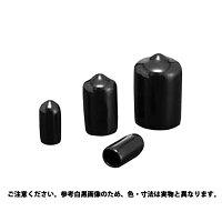 キャップD PVC イワタ 表面処理 樹脂着色黒色 ブラック 規格 HLDP220 入数 50