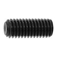 HS ナガイ ヒラサキ 表面処理 三価ホワイト 白 規格 2.5X8 入数 1000