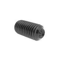 HS ナガイ CCP 表面処理 三価ブラック 黒 規格 2.5X6 入数 1000