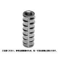 イケイインサート ソケットガタ 表面処理 クロメ-ト 六価-有色クロメート 規格 D22-SC1650 入数 1