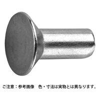サラリベット 表面処理 三価ホワイト 白 規格 4.5X12 入数 1000