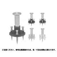 カラーストロング アカ 材質 ステンレス 規格 S-CS-5100 入数 1