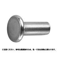 CU ウスヒラリベット 材質 銅 CU 規格 1.6X5 入数 10000