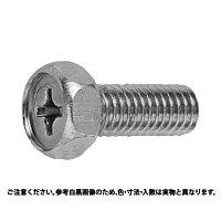 鉄/亜鉛メッキ+ZECCOAT + 六角アプセットM5×12