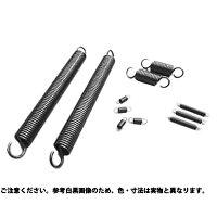 アキュレイトバネDE 20イリ 材質 ステンレス 規格 DE221 入数 1
