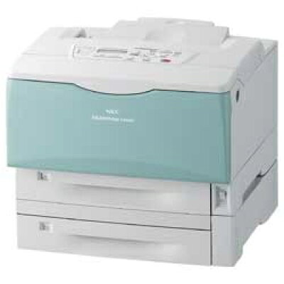 NEC モノクロレーザプリンター PR-L8450NW