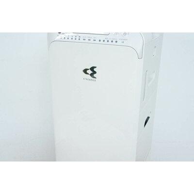 DAIKIN 加湿ストリーマ空気清浄機 MCK55S-W