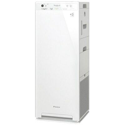 DAIKIN 加湿空気清浄機 MCK40W-W