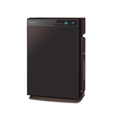 DAIKIN 加湿ストリーマ空気清浄機  MCK70W-T