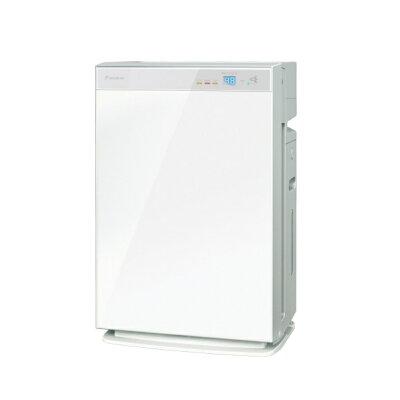 ダイキン 加湿空気清浄機 KuaL ホワイト MCK70WE7-W