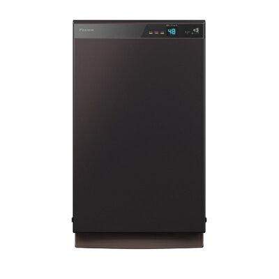 ダイキン 除加湿空気清浄機 MCZ70WBK-T ビターブラウン 適用畳数:31畳 /最大適用畳数 加湿 :18畳 /PM2.5対応