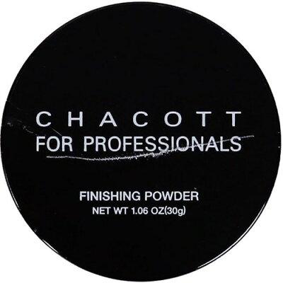 チャコット フォー プロフェッショナルズ フィニッシングパウダー 761 ナチュラル(30g)