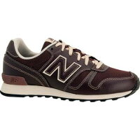 ニューバランス RUNNING STYLE W366EE ブラウン(BR) サイズ22