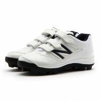 ニューバランス newbalance JA4040B3 ジュニア ポイントスパイク WHITE/NAVY