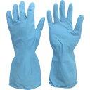ミドリ安全 ニトリル薄手手袋 ベルテ270   s     品番:verte-270-s