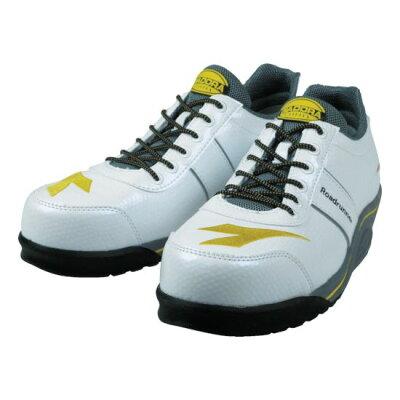 ディアドラ 安全靴 スニーカー ROADRUNNER作業靴 DIADORA ロードランナー ローカット 紐タイプ JSAA規格B種