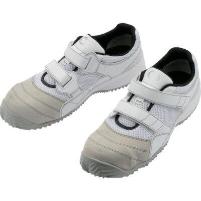 安全作業靴 ミドリ安全 屈曲作業向け 先芯入りスニーカー トビスニ TS-115N