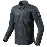 REVIT レブイット カジュアルウェア オーバーシャツ トレーサー サイズ:L
