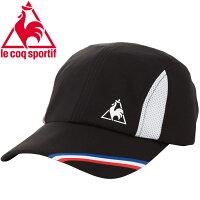 le coq sportifルコック キャップ QTALJC00 BLK ブラック M