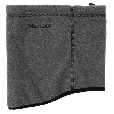 マーモット Marmot フリース ネックゲイター FLEECE NECK GAITOR MGY ミディアムグレー TOAMJK85