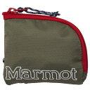 マーモット Marmot 財布 イージー ウォレット EASY WALLET LKH ライトカーキ TOAMJA19