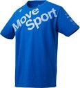 デサント  Tシャツ 半袖 メンズ デオダッシュコットンTシャツ DMMNJA53 rkt