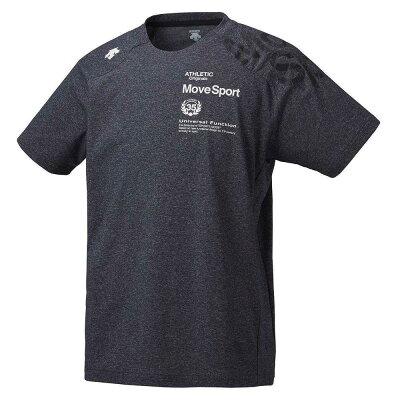 デサント タフTシャツ メンズ DMMNJA60