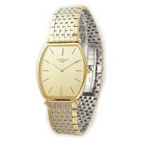 腕時計 グランクラシック L4.786.2.32.7 メンズ /LONGINES(ロンジン)