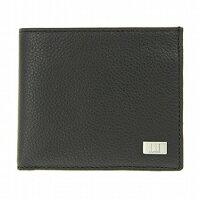 ダンヒル メンズ二つ折り財布 DH-L2R932A ブラック