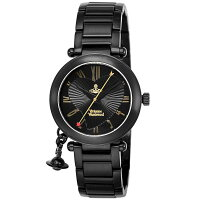 Vivienne Westwood Vivienne Westwood Orb オーブ VV006BK 腕時計