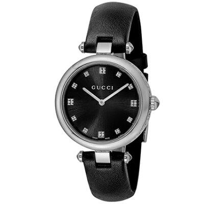 GUCCI YA141403 ディアマンティッシマ 腕時計レディース