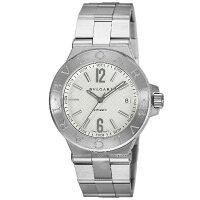 ブルガリ メンズ腕時計 ディアゴノ DG40C6SSD