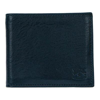 IL BISONTE イルビゾンテ C0817/120 二つ折り財布