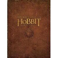 【初回限定生産】ホビット 思いがけない冒険 エクステンデッド・エディション DVD版/DVD/1000436419