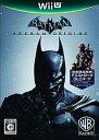 バットマン:アーカム・ビギンズ/Wii U/WUPPAZEJ/C 15才以上対象