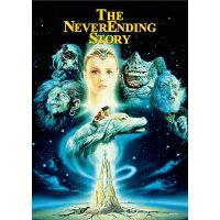 ネバーエンディング・ストーリー/DVD/1000442894