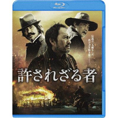 許されざる者/Blu-ray Disc/1000505214