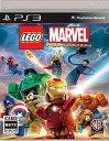 レゴ マーベル スーパーヒーローズ ザ・ゲーム/PS3/BLJM61242/B 12才以上対象