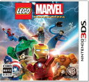 レゴ マーベル スーパーヒーローズ ザ・ゲーム/3DS/CTR-P-AL5J/A 全年齢対象