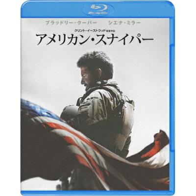 アメリカン・スナイパー ブルーレイ&DVDセット/Blu-ray Disc/1000571198