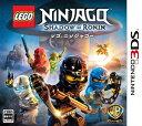 レゴ ニンジャゴー ローニンの影/3DS/CTRPBLSJ/A 全年齢対象