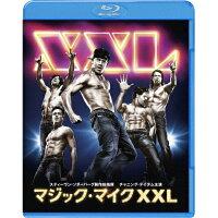 【初回仕様】マジック・マイク XXL ブルーレイ&DVDセット/Blu-ray Disc/1000591981